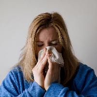 olejek eteryczny zwalcza alergię