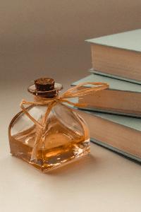olejek cyprysowy w butelce