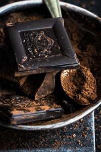 ciemna czekolada jako afrodyzjak