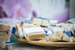 jak zrobić mydło w domu
