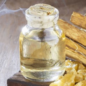 olejek eteryczny palo santo