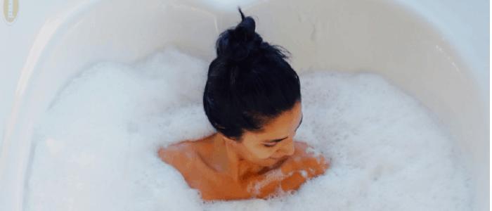 olejki eteryczne do kąpieli