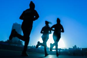 sport świetny na zdrowie - trucht