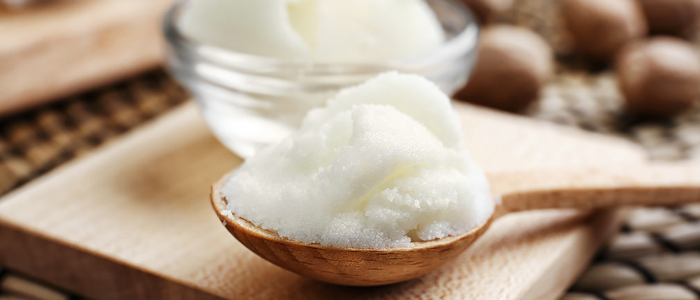 kosmetyczne masło karite pełne minerałów