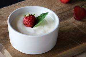 naturalne probiotyki w jogurcie